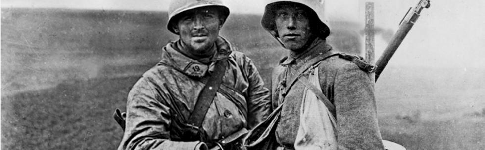 Centenaire des offensives sur les Monts de Champagne