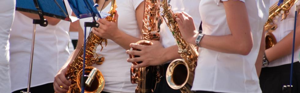 En mai, les musiques du dimanche s'installent Place Foch
