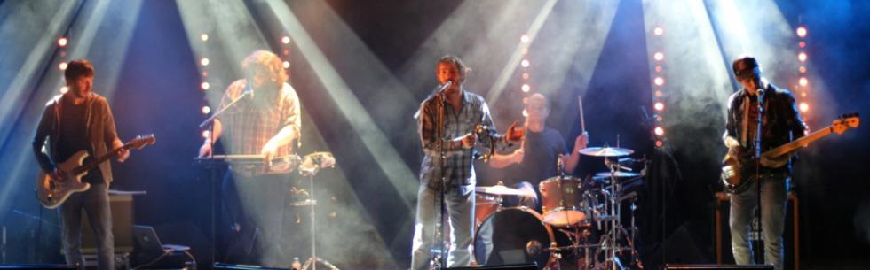 Le plein de rock à Châlons