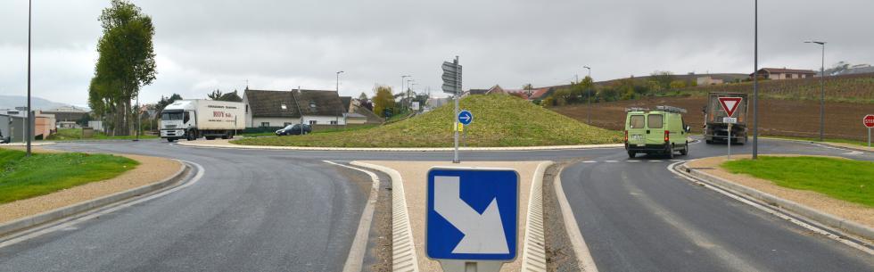 Sécurité routière : Accidentalité en baisse en 2015