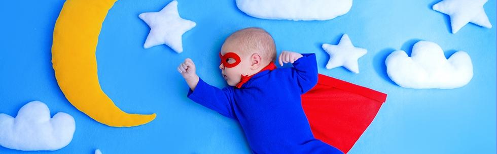 Super bébé cherche super nounou ! Pourquoi pas vous ?