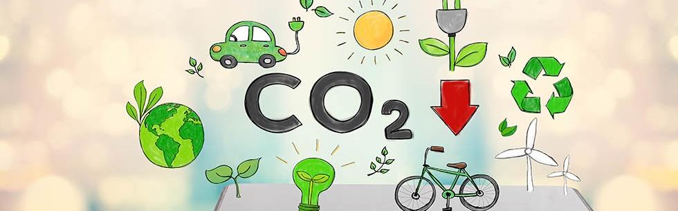 Le Département réduit ses émissions de gaz à effet de serre de 12 %